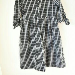 thelma dean Dresses - Women's Flannel Dress